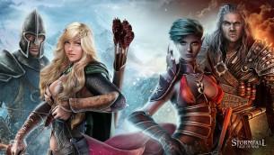 Stormfall : Age Of War