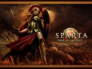 Sparta : War Of Empires