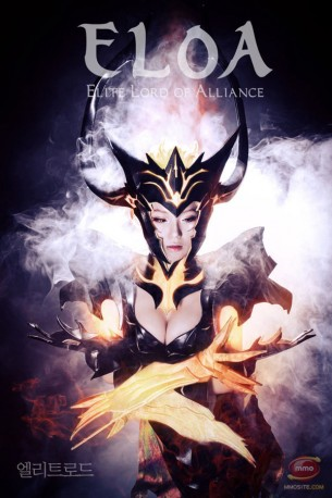 Elite Lord of Alliance – ELOA